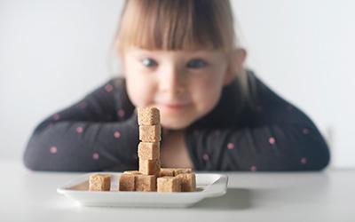 Частое употребление сладостей - Стоматология Линия Улыбки