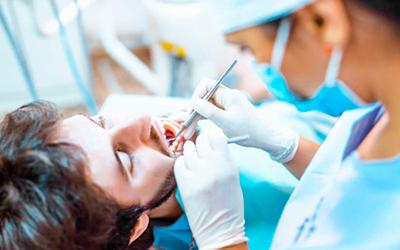 Лечение альвеолита - Стоматология Линия Улыбки