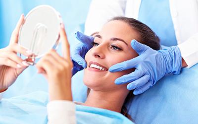 Химическое отбеливание зубов - Стоматология Линия Улыбки