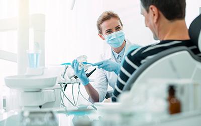 Пациент должен строго следовать врачебным назначениям - Стоматология Линия Улыбки
