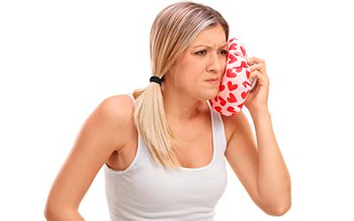 Сильная боль в области удаленной единицы - Стоматология Линия Улыбки
