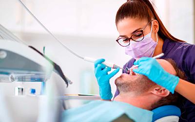 Черный кариес - Стоматология Линия Улыбки