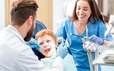 При выраженной дистопии прикус меняется - Стоматология Линия Улыбки
