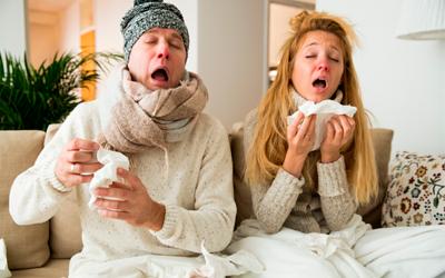 Болезни респираторного характера - Стоматология Линия Улыбки