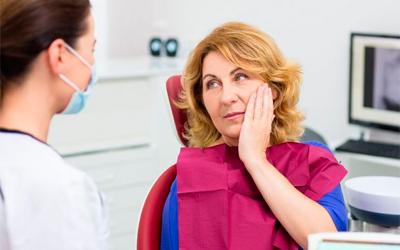 Неправильный прикус - Стоматология Линия Улыбки