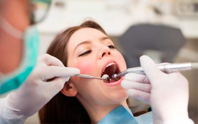 Обращение к стоматологу - Стоматология Линия Улыбки