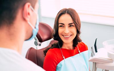 Ортопедическое лечение - Стоматология Линия Улыбки