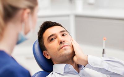 Перегрев зуба ожог пульпы - Стоматология Линия Улыбки