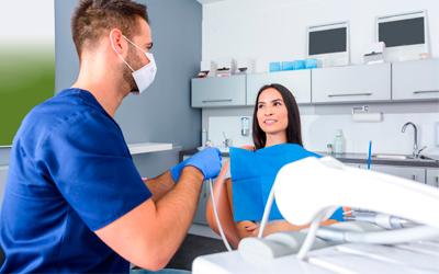 Плюсы и минусы местной анестезии - Стоматология Линия Улыбки