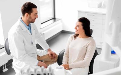 Увеличение подчелюстных лимфоузлов - Стоматология Линия Улыбки