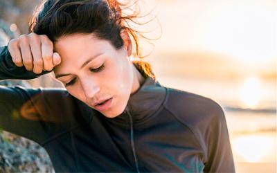 Затрудненное дыхание - Стоматология Линия Улыбки
