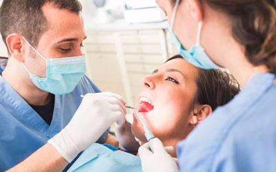 Абсцесс зуба - Стоматология Линия Улыбки