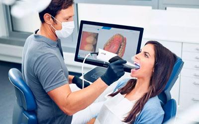 Компьютерные технологии в стоматологии - Стоматология Линия Улыбки