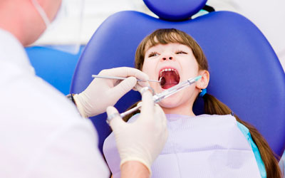 Наркоз в детской стоматологии - Стоматология Линия Улыбки