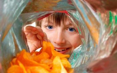 Не правильное питание способствует развитию патологий - Стоматология Линия Улыбки