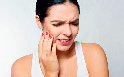 Острая зубная боль - Стоматология Линия Улыбки