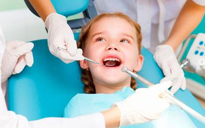 Подготовка ребенка к терапии - Стоматология Линия Улыбки
