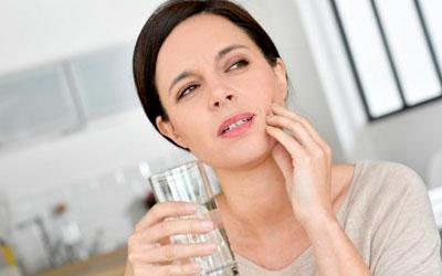 После еды рот полоскать теплой водой - Стоматология Линия Улыбки