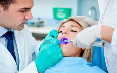 Современное лечение зубов - Стоматология Линия Улыбки