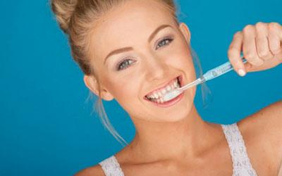 Уход за полостью рта - Стоматология Линия Улыбки