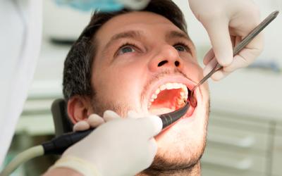 Как проходит процедура - Стоматология «Линия Улыбки