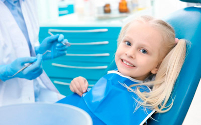 Коренные зубы у детей - Стоматология «Линия Улыбки