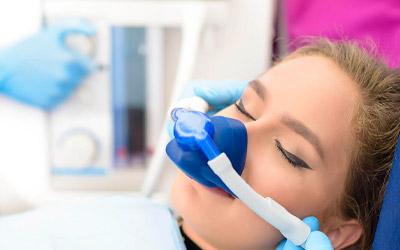 Лечение зубов под общим наркозом - Стоматология «Линия Улыбки