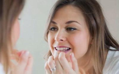 На что следует обратить внимание: начальные симптомы - Стоматология «Линия Улыбки