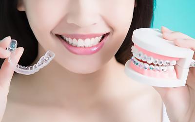 Подготовка к ортодонтической терапии - Стоматология «Линия Улыбки