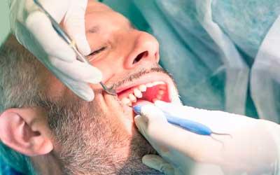 Показания для повторного визита в стоматологическую клинику - Стоматология «Линия Улыбки