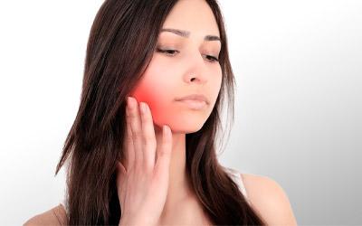 Процесс заживления удаление «восьмерки» - Стоматология «Линия Улыбки