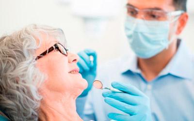 Выпадение зубов - Стоматология «Линия Улыбки