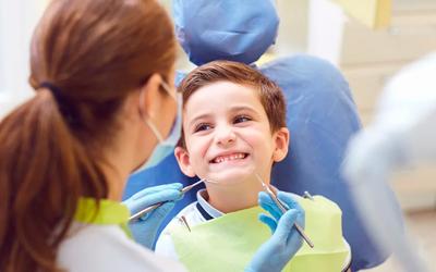 Боль молочных зубов - Стоматология «Линия Улыбки»
