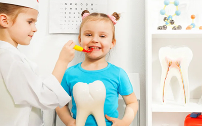 Выбор хорошего детского стоматолога - Стоматология «Линия Улыбки»