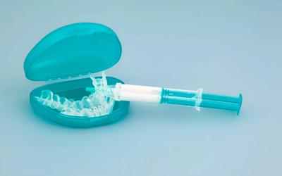 Чем отбеливать зубы — состав специальных стоматологических гелей - Стоматология «Линия Улыбки»