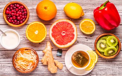 Сбалансированное питание - Стоматология «Линия Улыбки»
