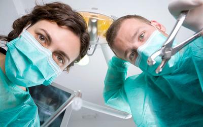 Возможные ошибки стоматолога-хирурга - Стоматология «Линия Улыбки»