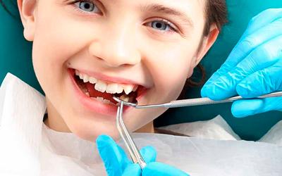 Дважды в год дошкольника нужно водить к детскому стоматологу - Лето