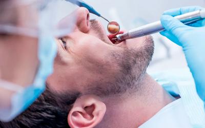 Лечение подвижности зубов - Алкоклиник