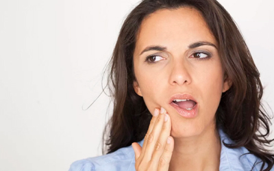 На какие проблемы может указывать лихорадка после вырывания зуба мудрости - Лето