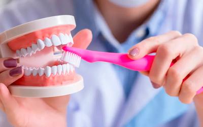 Несоблюдение правил гигиены полости рта - Алкоклиник