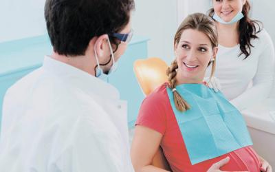 Беременность и зубы мудрости - Стоматология «Линия Улыбки»
