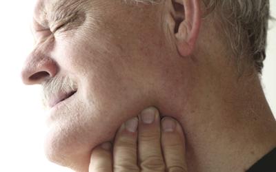 Длительный воспалительный процесс - Стоматология «Линия Улыбки»