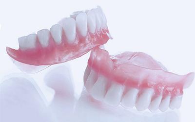 Изделия нового поколения Acry Free - Стоматология «Линия Улыбки»