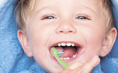 Лечение молочных зубов - Стоматология «Линия Улыбки»