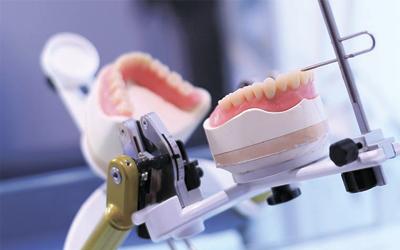 Технологии используют для обработки долговечных материалов - Стоматология «Линия Улыбки»