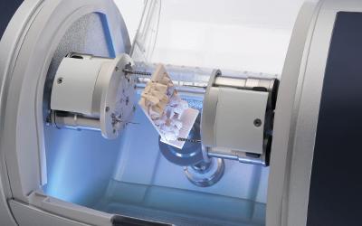 Установки Кад/Кам делают возможной компьютерную визуализацию - Стоматология «Линия Улыбки»