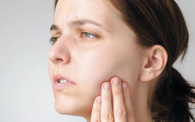 Воспалительное поражение тканей надкостницы - Стоматология «Линия Улыбки»