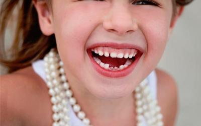 В каком возрасте появляются коренные единицы - Стоматология «Линия Улыбки»