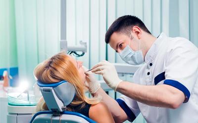 Воспаление корней зуба - Стоматология «Линия Улыбки»